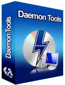 deamon tools
