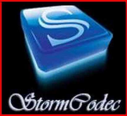 storm-codec-ii