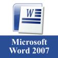 لا يخفى على أحد وظائف برنامج الوورد لأي جهاز كمبيوتر فهو برنامج تحرير النصوص الشهير الذي لا يمكن الاستغناء عنه فهو مثل الكتب في المكتبة برنامج WORD 2007 من انتاج […]