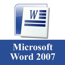 تحميل مايكروسوفت 2007 انجليزي