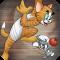"""القطط الغاضبة: لعبة جديدة مذهلة تشبه نمط لعبة """"وورمز"""" Worms الشهيرة. شخصيات اللعبة تبدو مثل شخصية توم وجيري. في اللعبة اختر شخصيتك المفضلة البس أو الفار. اختيار شخصيتك المفضلة وابدء […]"""