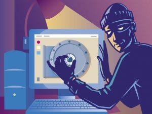 حماية جهازك