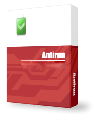 Antirun 2.5 Pro (Antivirus for USB)