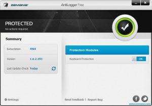 Antilogger_free