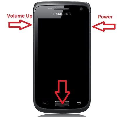 طريقة عمل سوفت ويير لهواتف السامسونج I8150
