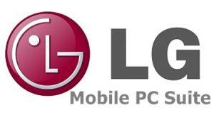 LG_PC suite