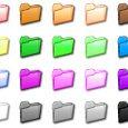 Folder Color Icon Set: برنامج يعمل على نظام ويندوز لتغيير لون المجلد واعطاء كل مجلد الللون الذي تريد , تغيير لون ايقونة المجلد لتمييز المجلدات مما يعطي شكل جمالي افضل […]