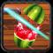 لعبة تقطيع الفاكهة Fruit Cutter 3D: قطع الفاكهة بواسطه اصبعك على هواتف الاندرويد وحول الفواكه الى عصير. كيفية لعب اللعبة: حرك اصبعك على لوحة اللمس لتقطيع جميع الفواكه وابتعد عن […]