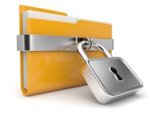 Folder-Lock-Logo