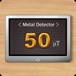 تطبيق الكشف عن المعادن لاجهزة الاندرويد