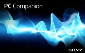 Sony-PC-Companion