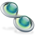 Trillian: برنامج تريليان عبارة عن برنامج يستطيع فتح جميع برامج المحادثة الشهيرة في برنامج واحد ومنها ياهو مسنجر وبرنامج سكايب وقوقل توك وبرنامج فيسبوك وبرنامج ايسكيو. وهو برنامج قادر على […]