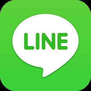 LINE sign up