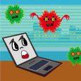 شركات مضاد الفيروسات متعددة ولكل مضاد فيروسات مميزاته وعيوبه ويمكنك اختيار اي مضاد فيروسات يناسب جهازك ولاخيار مضاد الفيروس يجب عليك المقارنة بين مضادات الفيروسات . مضادات الفيروسات متعددة ولكن […]