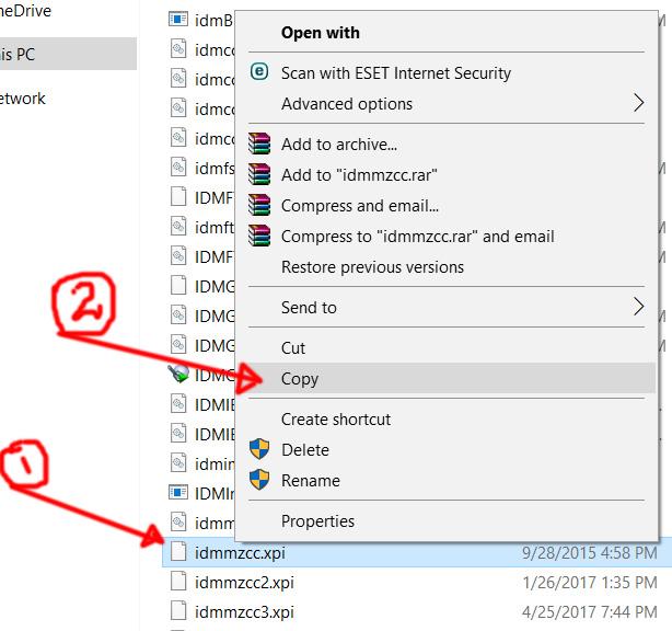 حل مشكلة داونلود منجر على قوقل كروم كيفية اضافة اداة Idm على Chrome