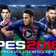 لعبة كرة القدم الشهيرة بيس18 : هي اختصار لكلمة برو افليوشن سوكر من شركة كونامي اليابانية وتم اصدار العديد من النسخ من اللعبة واصبحت الشركة تصدر نسخة في كل عام […]